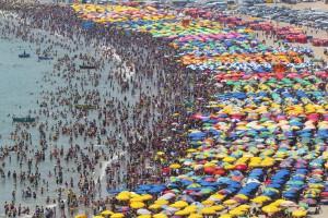 Gaspa-spiaggia_affollata